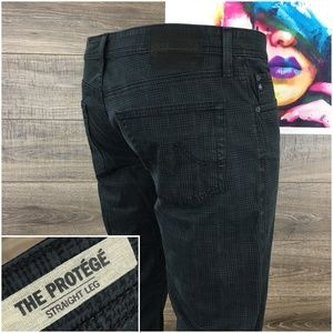 Ag The Protege Mens Casual Pants Chinos 34x30